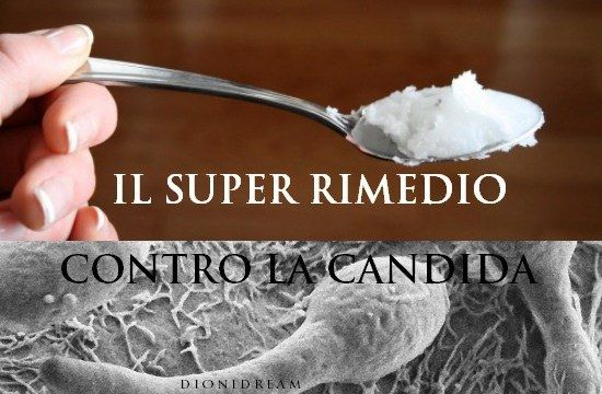 Candida Intestinale - My-personaltrainer.it