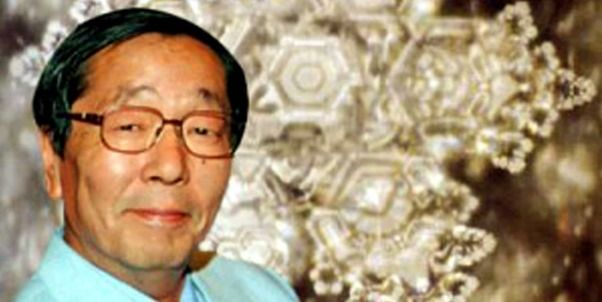 masaru emoto intervista